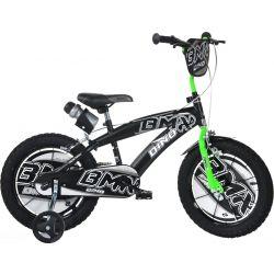 """DINO Bikes - Detský bicykel 14"""" 145XC - BMX 2017"""