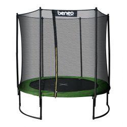 Trampolína Beneo 244 cm + ochranná sieť + rebrík