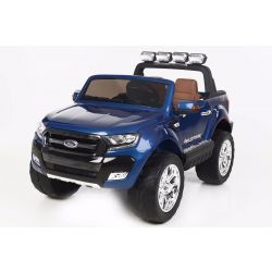 Ford Ranger Wildtrak - Luxury 2.4Ghz - Black