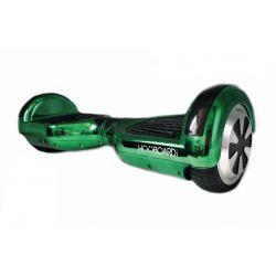 "Hooboard Classic Green - Hoverboard s bezpečnostným UL certifikátom, 2 x 350 W, 6,5"" kolesá, zelený, Bluetooth"